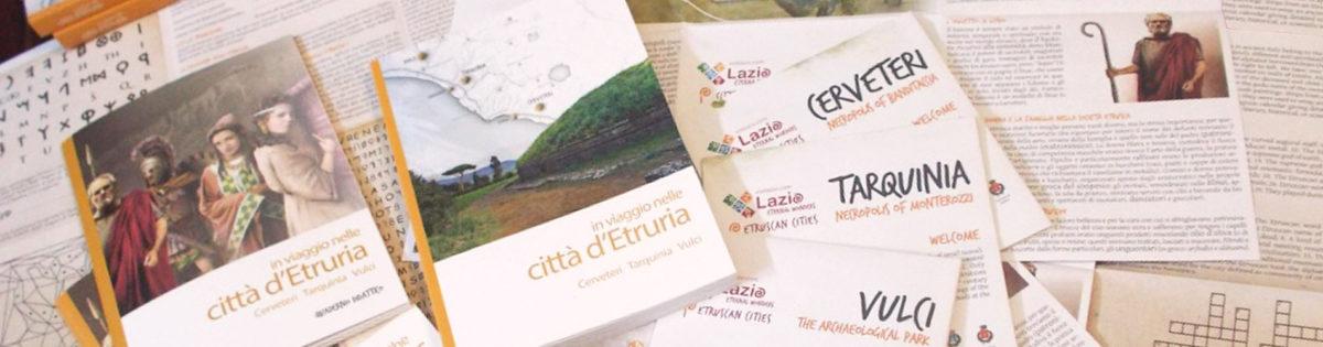 presentazione città d'Etruria