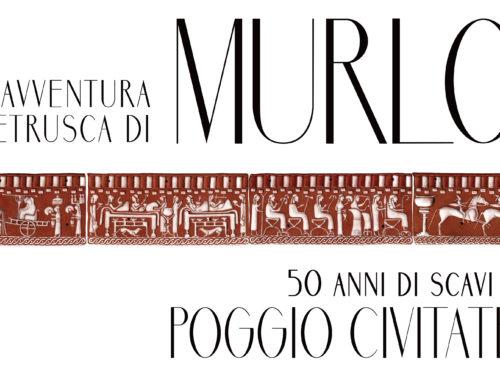 Presentazione del volume: L'avventura etrusca di Murlo