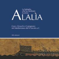coperta Alalìa